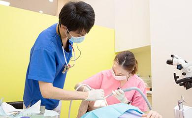 認定歯科衛生士